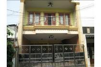 Dijual Rumah 2 Lantai Murah Meriah Sungai Bambu. Tanjung Priuk.