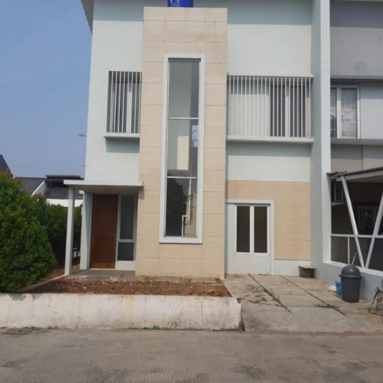 Dijual Rumah Baru Nyaman di Pondok Betung, Tangerang Selatan