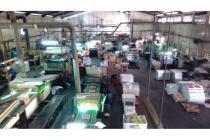 Pabrik  Murah di Kawasan Industri pulogadung Jak- Tim