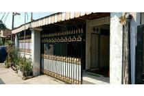 Rumah 2 tingkat lokasi strategis, nyaman di kawasan cijerah 1 LT 99m2