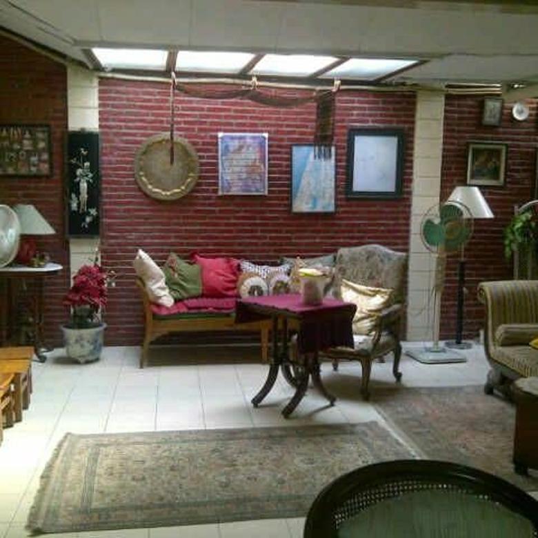 Dijual Cepat rumah siap huni di Jl Percetakan Barito Jak sel