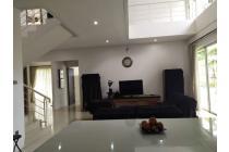 Dijual Rumah Minimalis di Citra Green Dago Bandung