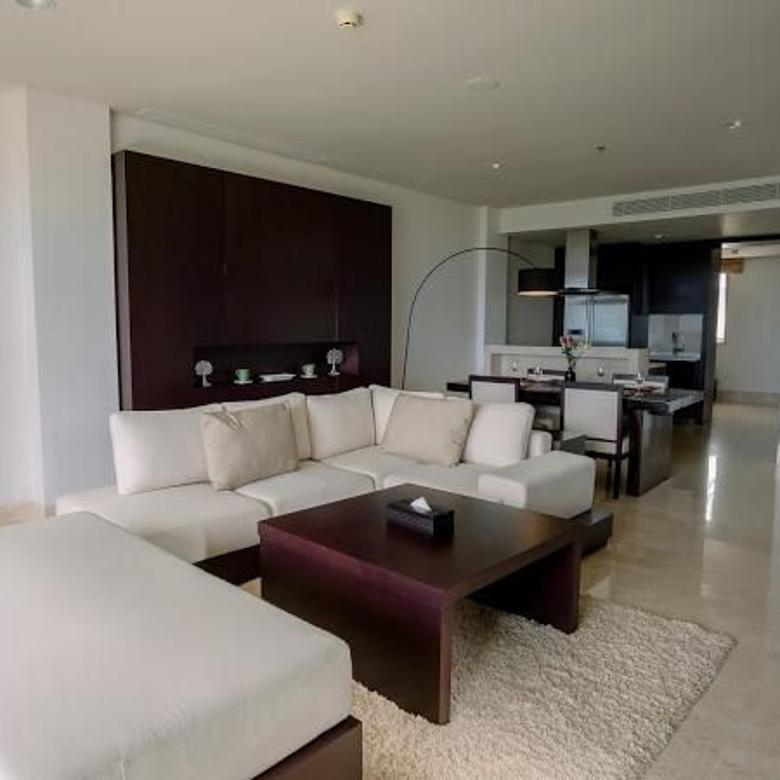 One Bedroom Suite Ocean View Apartment di Ayana Residence Jimb