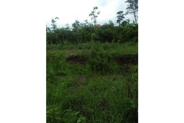 Rp525jt Tanah Dijual