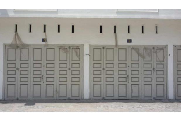 Disewa Ruko 2 Pintu Kompleks Warehouse MMTC 3376244