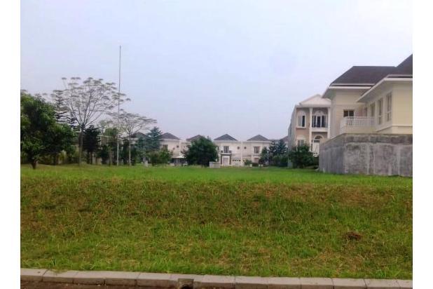 Rp8,06mily Tanah Dijual