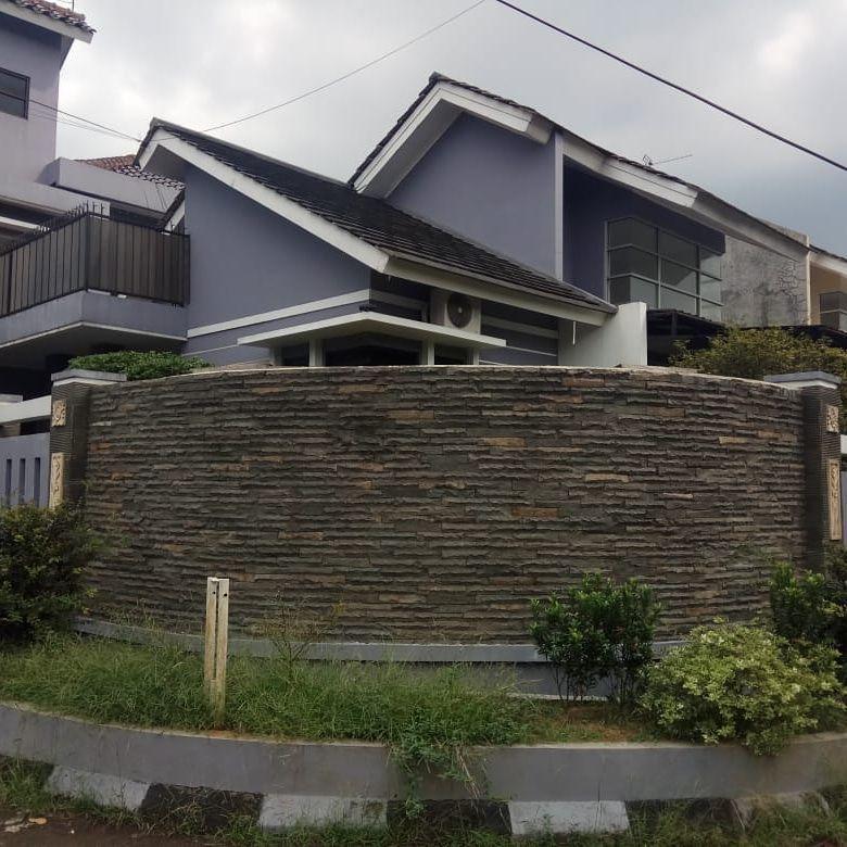 Rumah di Kebun Raya Residence, Bogor