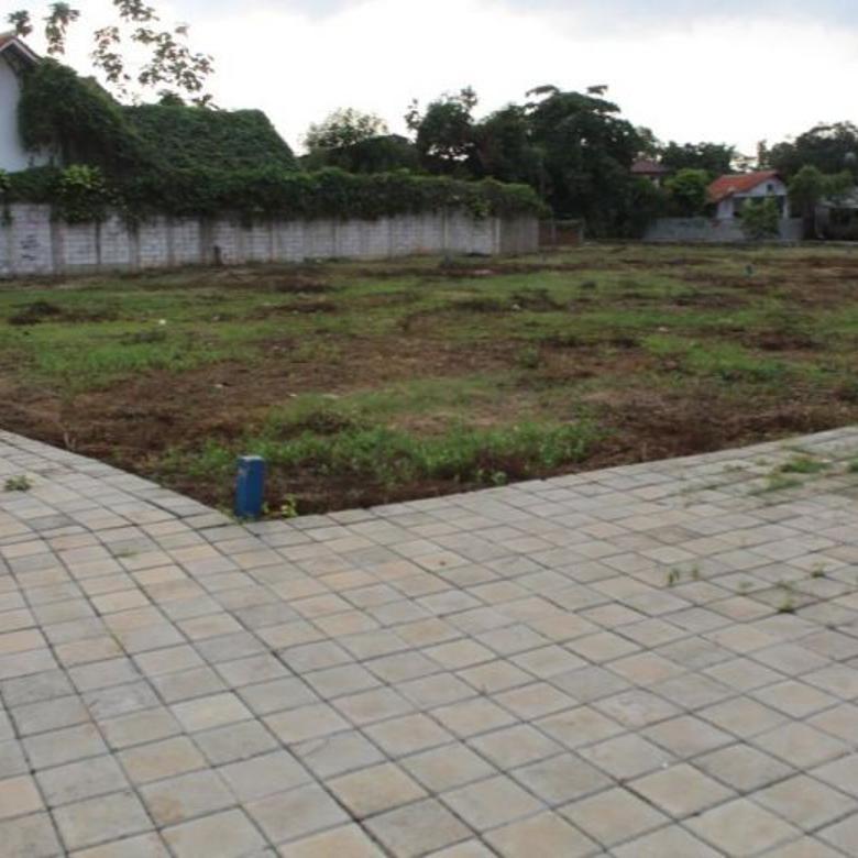 Dijual Tanah Kavling Area Pamulang Hanya 4,2 Jutaan Profit 30%