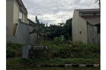 Dijual Kavling di Villa Melati Mas Vista, Harga Murah Lokasi Strategis