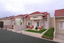 rumah Minimalis, Murah dan lokasi strategis