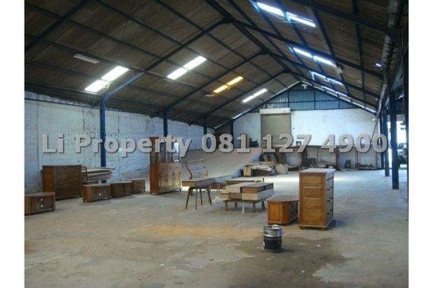 Rp10,8mily Pabrik Dijual