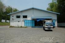 Pabrik Dijual di Dlangu Mojokerto - JE