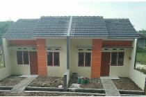Rumah subsidi. pesona cempaka asri. SHM. Double dinding. Atap baja ringan.