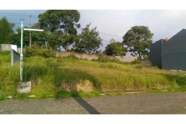 Rp562jt Tanah Dijual