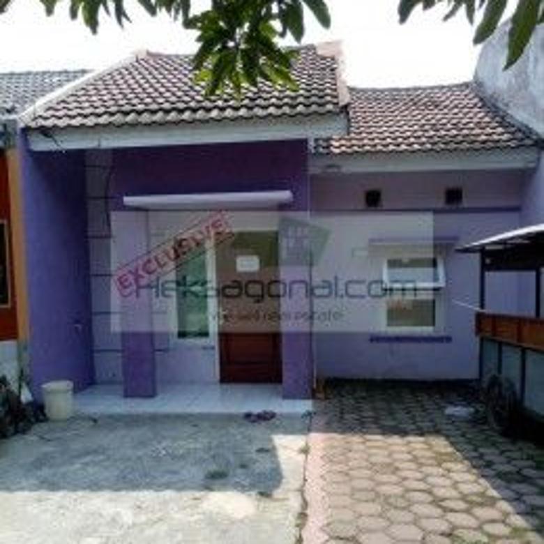Rumah Dijual Sidoarjo Wonoayu hks6894