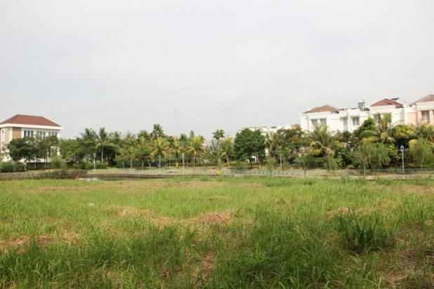 Rp41,4mily Tanah Dijual
