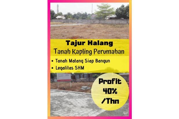 Rp152jt Tanah Dijual