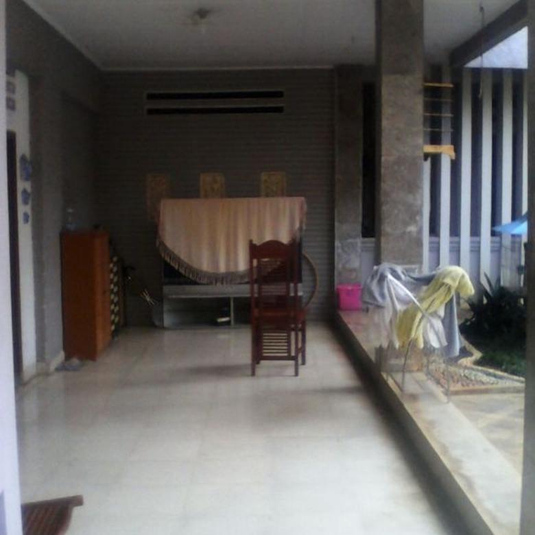 Rumah Bagus Pahoman dengan lokasi bergengsi