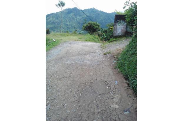 Di jual tanah best view pegunungan 14737835