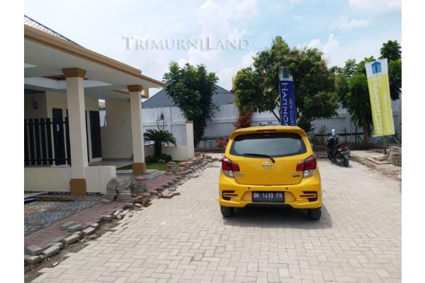 Perumahan Minimalis Murah di Medan 17995806