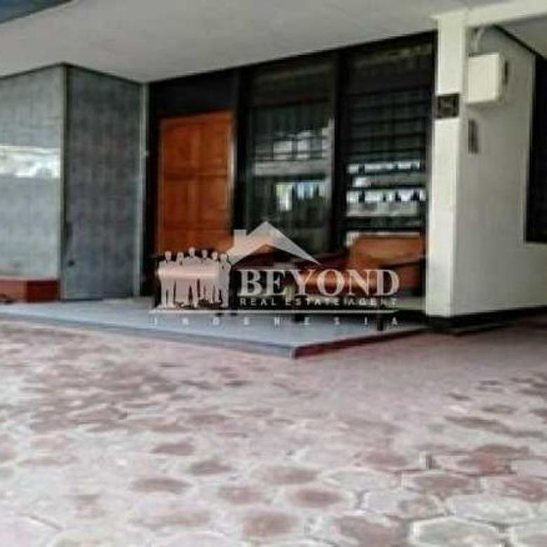 Rumah aman dan nyaman lokasi strategis di Uncal Lengkong Bandung