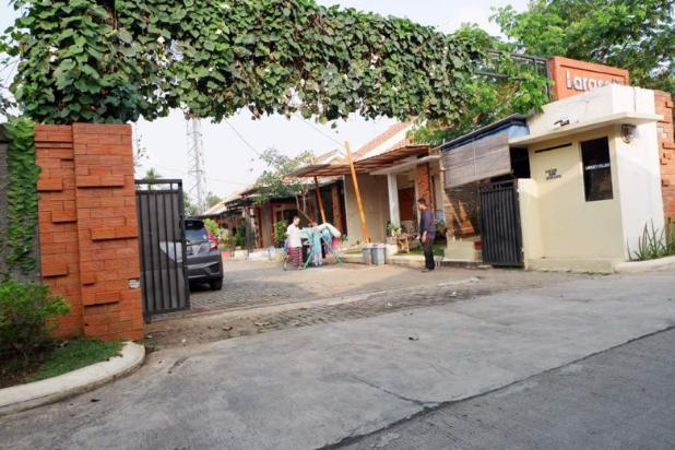 Rumah dekat dengan Trans Mart Depok Hanya 650 Juta : Larasati Village 17793450