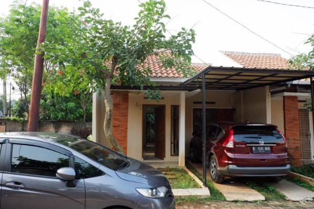 Rumah dekat dengan Trans Mart Depok Hanya 650 Juta : Larasati Village 17793449