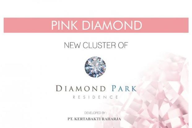 Rumah Minimalis dekat Bandara Juanda Pink Diamond 5868571