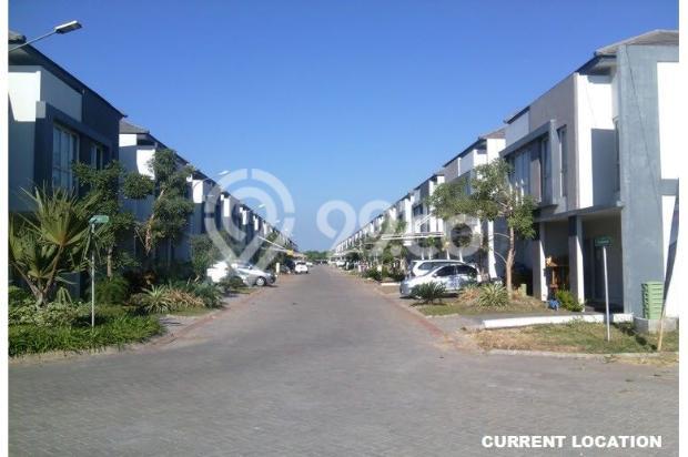 Rumah Minimalis dekat Bandara Juanda Pink Diamond 5868590