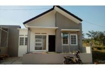 Rumah ideal harga terjangkau di Cluster Pesona Cihanjuang 5 Bandung murah