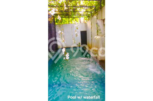 RUMAH PONDOK INDAH SEMI FURNISHED SIAP HUNI 16508851