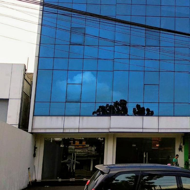 Ruko Baru 2 Unit di Pondok Pinang Kebayoran Lama