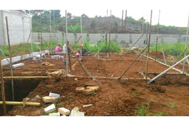 Tanah Kaveling dalam Cluster di Sawangan Depok Jelas Murah 16048898