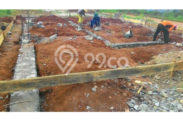 Tanah Kaveling dalam Cluster di Sawangan Depok Jelas Murah 16048902