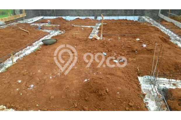 Tanah Kaveling dalam Cluster di Sawangan Depok Jelas Murah 16048900