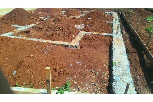 Tanah Kaveling dalam Cluster di Sawangan Depok Jelas Murah 16048899