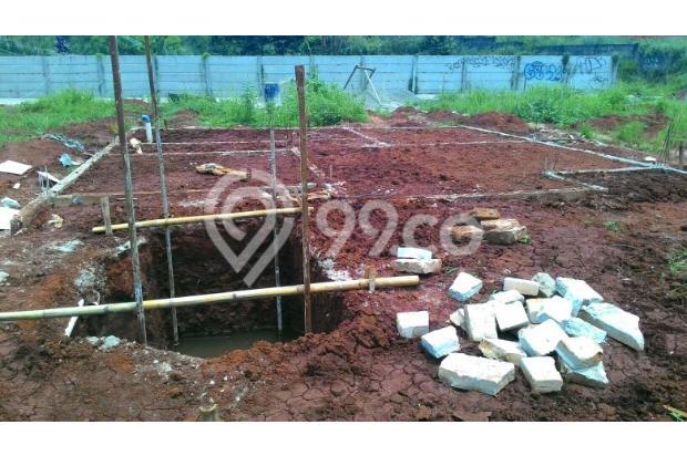 Tanah Kaveling dalam Cluster di Sawangan Depok Jelas Murah 16048903