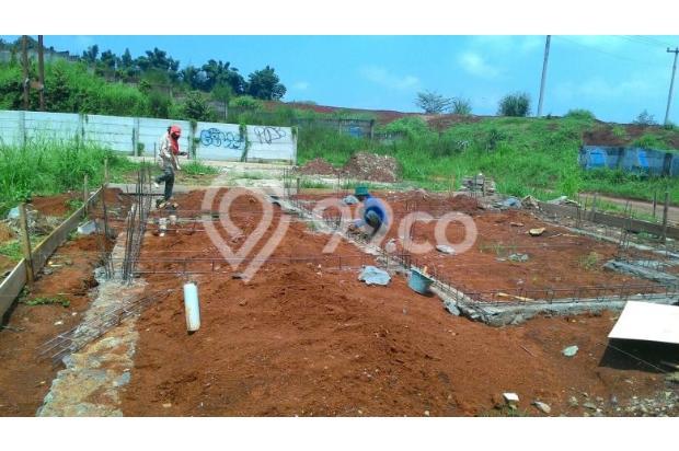 Tanah Kaveling dalam Cluster di Sawangan Depok Jelas Murah 16048907