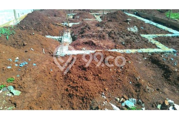 Tanah Kaveling dalam Cluster di Sawangan Depok Jelas Murah 16048908