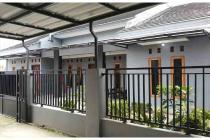 Rumah baru di Cimanggis, Depok