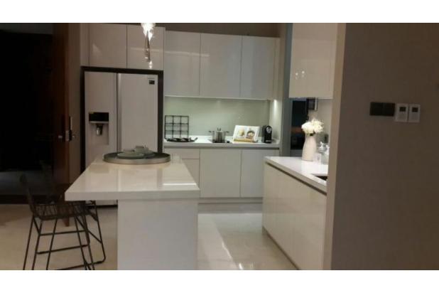 Rp5,09mily Apartemen Dijual