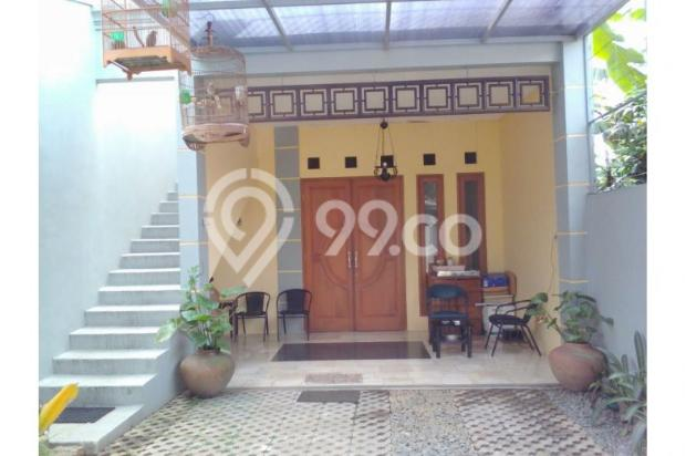Dijual Nego BU Rumah di Lebak Bulus, Jakarta Selatan 9694307