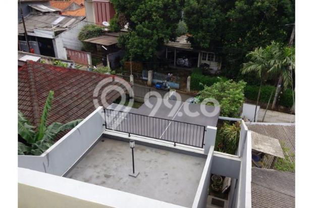 Dijual Nego BU Rumah di Lebak Bulus, Jakarta Selatan 9694400