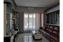 Rumah 2 Lantai Full Furniture