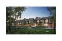Dijual Rumah Murah Kawasan Premum Nivata Residence Ciputra Beach Resort