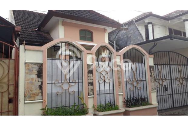 Rumah lokasi menarik, kawasan bisnis, legalitas lengkap : Jalan Godean km.5 15150006