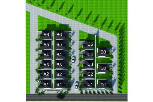 rumah siap bangun dijogja,harga nego lokasi dekat kampus UMY, 16577737