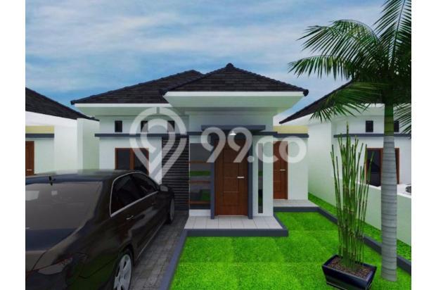 rumah siap bangun dijogja,harga nego lokasi dekat kampus UMY, 16577741