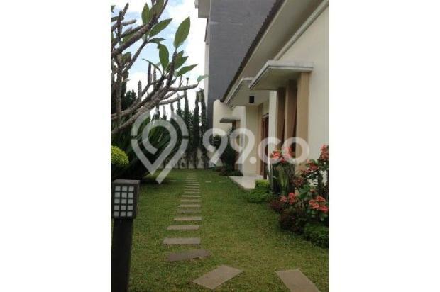 Dijual Rumah Asri Minimalis di Singgasana Pradana - mekarwangi Bandung 12732339