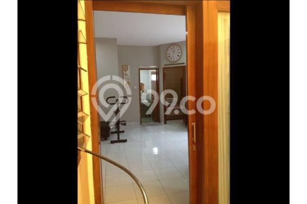 Dijual Rumah Asri Minimalis di Singgasana Pradana - mekarwangi Bandung 12732342
